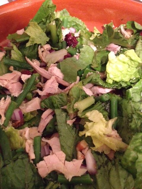 photo - Festive Salad
